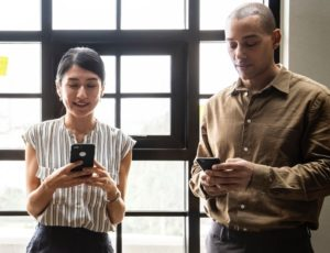 Whitepaper: veilig en efficiënt werken met mobiele devices